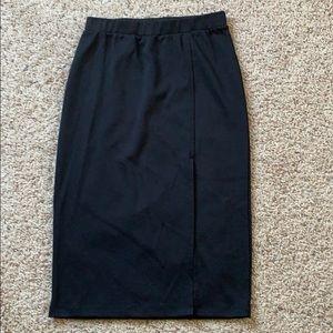 Olsenboye Skirt Size XS